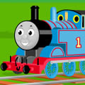 Thomas and Friends Celebration Game