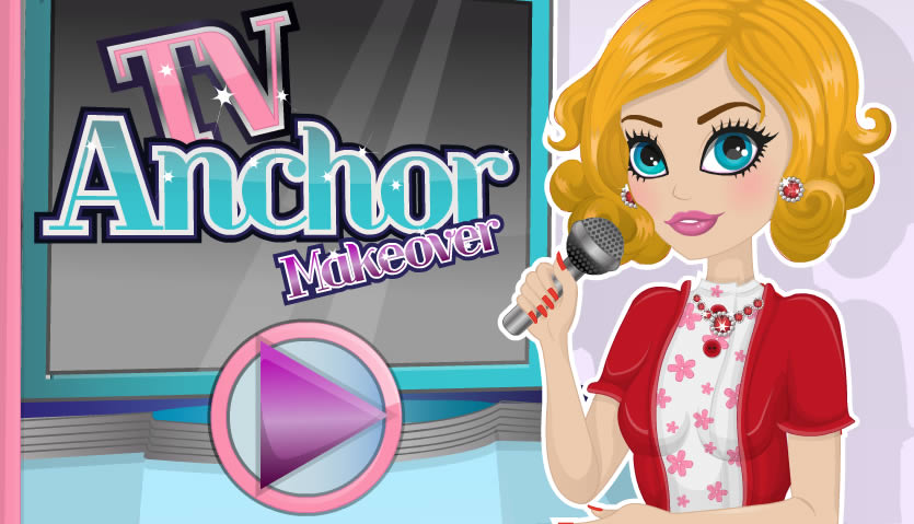 Tv Anchor Makeover Giochi Friv Girl Games At Friv2 Racing